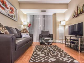 Wonderful Condo with Internet Access and A/C - Mississauga vacation rentals