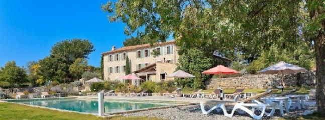 Bliss Provencal Large house rental in the Var - provence, Draguignan - Image 1 - Draguignan - rentals