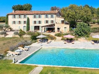 Bliss Provencal Large house rental in the Var - provence, Draguignan - Draguignan vacation rentals