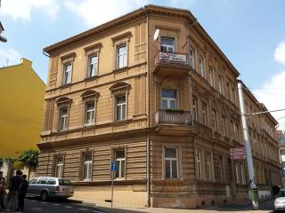 Wonderful 2 bedroom Apartment in Teplice with Internet Access - Teplice vacation rentals