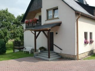Romantic 1 bedroom Apartment in Pirna - Pirna vacation rentals