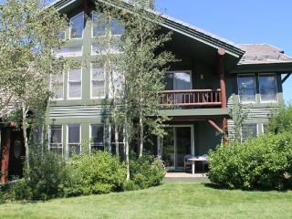 2 bedroom House with Internet Access in Mammoth Lakes - Mammoth Lakes vacation rentals