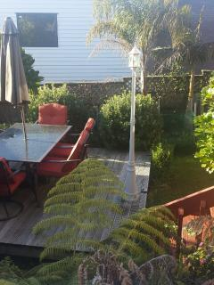 Quite and comfortable home - Auckland vacation rentals
