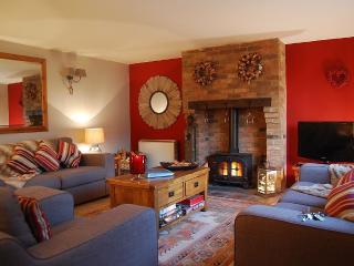 Luxury S/C barn conversion cottage - Ipplepen vacation rentals