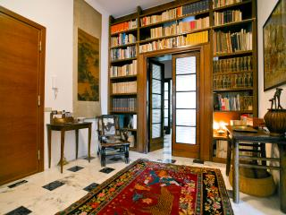 AVENTINO CHARMING B&B FAMILY SUITE - Rome vacation rentals