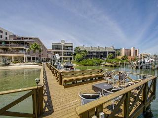 Direct Intracoastal 2 Bedroom, 2 Bath Condo. - Indian Shores vacation rentals