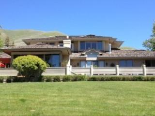 Outstanding Home on Sun Valley's Fairways - Sun Valley vacation rentals