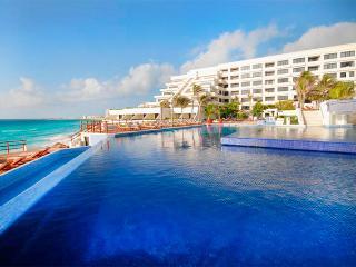 VIP Treatment at 5 Star Beach RESORT - Playa Mujeres vacation rentals