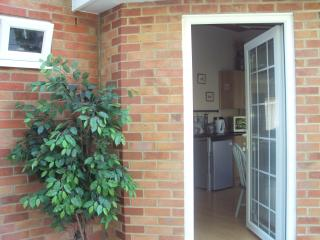 Comfortable Studio with Internet Access and Microwave - Didcot vacation rentals