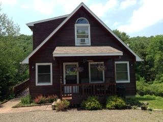 2BR Duplex Apt. 6 Miles to Dreams Park - Sleeps 6 - Cooperstown vacation rentals