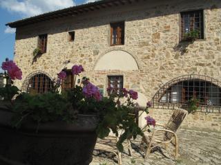 Casa in stile toscano immersa nel Chianti - Impruneta vacation rentals