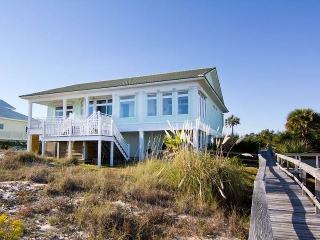 Beachin' It - Saint George Island vacation rentals