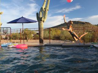 Sleeps 26 6 Bed 4 Bath Pool Views Theater 5500 Sq - Apache Junction vacation rentals