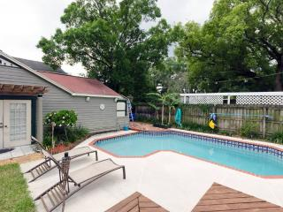 Beautiful Seminole Heights Apartment - Tampa vacation rentals