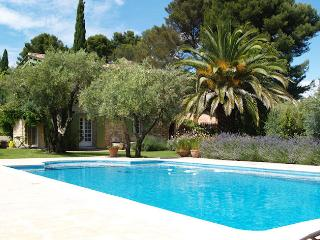 Le Castellet Provence Var, superb country house 8p. 6 ml from the beach, private pool - Le Castellet vacation rentals