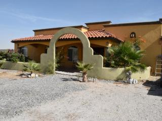 Beautiful Mountain side El Dorado Casa Gardenia - San Felipe vacation rentals