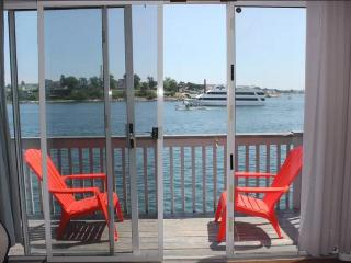 Gloucester Harborscape View 1-2BR - Gloucester vacation rentals