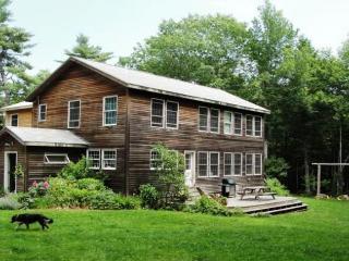 The House at Millbrook Falls - Bar Harbor vacation rentals