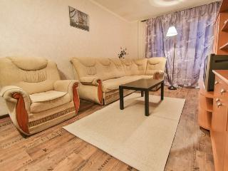 Apartment by the day Smolny - Moscow vacation rentals