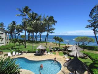 Stunning Ocean Views - Kapaa vacation rentals
