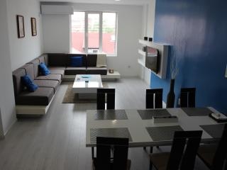 blueWave.place Sofia - 3 bedroom with Parking - Sofia vacation rentals