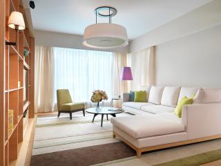 Lanson Place Bukit Ceylon KL - 2 BR Residensi - 38 - Kuala Lumpur vacation rentals