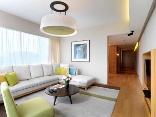 Lanson Place Bukit Ceylon KL - 3 BR Deluxe Residensi - 26 - Kuala Lumpur vacation rentals