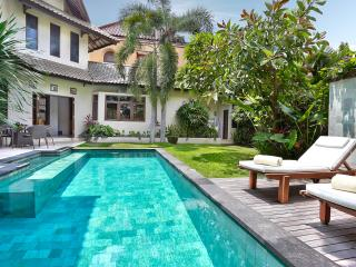 Villa Bedua - Luxury and style close to the action - Seminyak vacation rentals