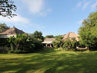 Villa Rimba, 4 br at Padang Galak, Bali - Denpasar vacation rentals