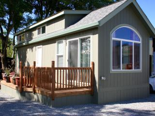 Nice Cottage with Deck and A/C - Fort Jones vacation rentals