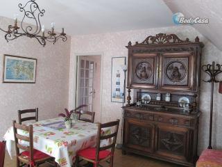 Apartment/Flat in Camaret-sur-Mer, at Elisabeth's place - Camaret-sur-Mer vacation rentals