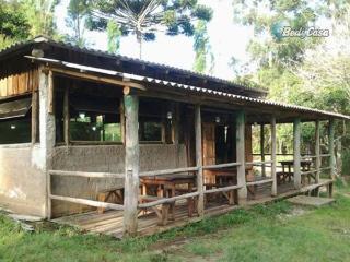 Rural Gite in Munhoz, at Elisabeth's place - Munhoz vacation rentals