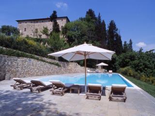 Comfortable 1 bedroom San Casciano in Val di Pesa Condo with Central Heating - San Casciano in Val di Pesa vacation rentals