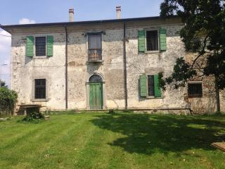 Villa d'epoca tra natura e arte! - Trivignano Udinese vacation rentals