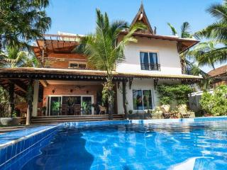 4 bedroom Villa with Deck in Siem Reap - Siem Reap vacation rentals