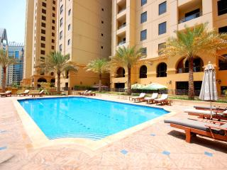 2 Bed Apartment in Jumeirah Beach Residence - Emirate of Dubai vacation rentals