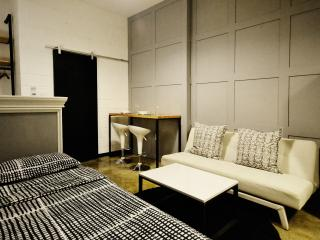 Stylish Studio Loft in Central Location - (318) - Seoul vacation rentals