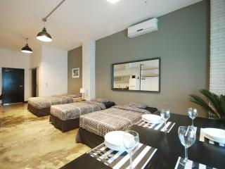Spacious Loft for 4 adults with full kitchen - Seoul vacation rentals