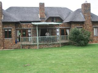 Doornkop Fish and  Wildlife Reserve - Machadodorp vacation rentals