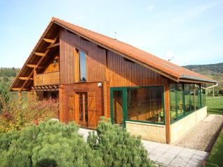 Nice Chalet with Internet Access and Kettle - Ban De Laveline vacation rentals