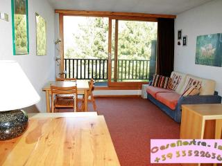 Sansicario Alto for 6 - The heart of Milky Way - Cesana Torinese vacation rentals