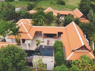 VILLA JASMINE- A FAMILY 3 BEDROOM POOL VILLA - Nai Harn vacation rentals