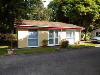Rosecraddoc Lodge Holiday Bungalows - Liskeard vacation rentals