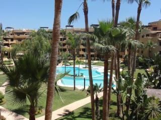 2nd floor aptm Terrazas de Costalita - Estepona vacation rentals