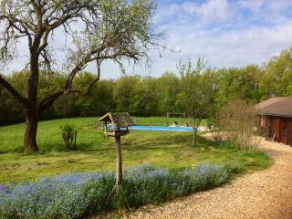 Idyllic Rural Retreat: 2 Cottages & Private Pool - Hautefort vacation rentals