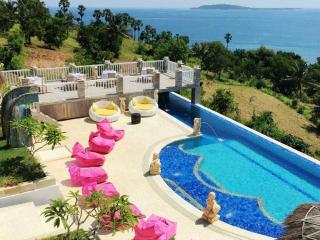 Princess of Mentigi Bay - 4 Pax - Teluknarat vacation rentals