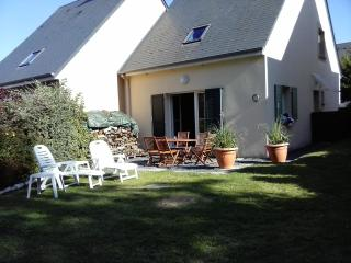 Three bedroon house in Normandy, France. - Port-en-Bessin-Huppain vacation rentals