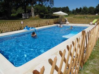 Beautiful Cottage (1) with 10x5 Pool - Cromac vacation rentals
