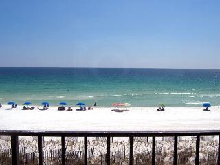 2bed/2 bth Gulf Front Condo. NO Smoking, NO Pets - Fort Walton Beach vacation rentals