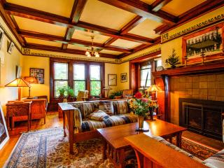 Downtown Madison Arts and Crafts Home - Madison vacation rentals